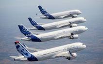 Hãng sản xuất máy bay Airbus bị tấn công mạng liên tục