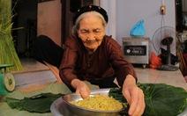 'Mẹ truyền con nối' giữ gìn tiếng tăm hương cốm làng Vòng