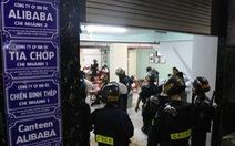 Tối 26-9, bắt khẩn cấp Nguyễn Thái Lực, em ruột chủ tịch Alibaba