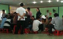 Bình Phước tìm cách chặn hàng trăm người qua Campuchia đánh bạc mỗi ngày