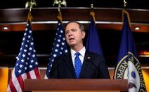 Hạ viện Mỹ tung bản giải mật tố ông Trump 'lạm quyền'