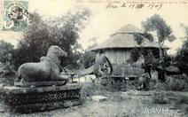 Cổ viện Chàm - Những chuyện chưa biết - Kỳ 1: Vườn 'tập kết' và bảo tàng sớm nhất