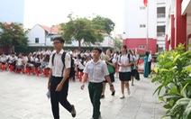 Đến năm 2021, TP.HCM cần thêm 7.045 phòng học