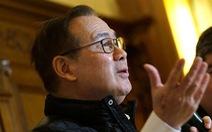 Tiền của Trung Quốc đầu tư vào Philippines đa số nằm trên giấy