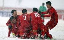 Nhớ lại hành trình 'kỳ diệu' của U23 Việt Nam tại VCK U23 châu Á 2018