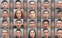 Anh tuyên án nhóm người Việt trồng cần sa trong nhà thu tiền tỉ