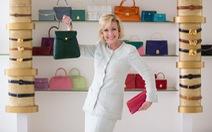 Nữ giám đốc hãng túi xách được bổ nhiệm làm đại sứ Mỹ ở Nam Phi