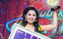 Duyên Quỳnh đăng quang 'Người kể chuyện tình'