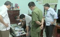 Video: Nghi án giết vợ sắp cưới rồi dùng dao tự sát