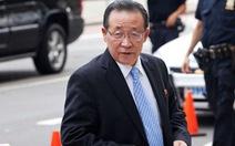 Thượng đỉnh mịt mờ, Triều Tiên chỉ trích Mỹ không nỗ lực