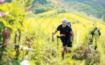 Chạy bộ mang cả thế giới đến Sa Pa