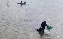 Video: Nghề hái rong nho trên đầm Cà Ná