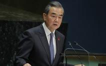 Nhật nhắc nhở Trung Quốc: Mấy ông mới là nước có nhiều tên lửa tầm trung