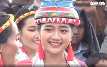 Video: Điệu múa người Chăm ở lễ hội Katê