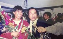 Vĩnh biệt ông Đoàn Thao - 'vị tướng' 8 lần làm trưởng đoàn thể thao Việt Nam