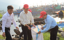 Rác thải nhựa tăng 200%, Việt Nam đối mặt nguy cơ thành 'bãi rác toàn cầu'