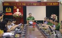 Nhóm tội phạm ma túy Trung Quốc từng 'ghé' TP.HCM trước khi sản xuất tại Kon Tum