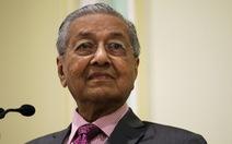 Làm việc 18 tiếng/ngày, bí quyết sống khỏe của Thủ tướng Mahathir là gì?