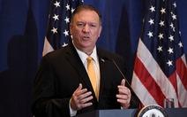 Ngoại trưởng Mỹ bị buộc phải cung cấp tư liệu điều tra luận tội tổng thống
