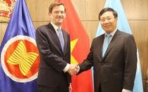 Việt Nam thúc đẩy chủ nghĩa đa phương tại Liên Hiệp Quốc