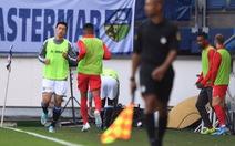 Văn Hậu chưa được 'chào sân' ở Hà Lan dù Heerenveen thắng đậm Venlo