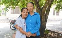 Ngày về đầy nước mắt của người phụ nữ bị lừa bán sang Trung Quốc sau hơn 20 năm