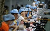 Bắc Kinh thừa nhận các công ty nước nhà đang gặp khó khăn