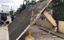 Thành phố Davao tại Philippines rung chuyển vì động đất mạnh