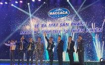 Ra mắt sữa hạt Macca Milk 'made in Vietnam'