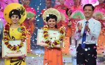 Chuông vàng vọng cổ 2019 vang tên Quách Thị Diễm Ngọc