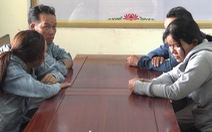 Video: Bắt khẩn cấp 4 đối tượng chuyên câu trộm tiền công đức của chùa