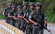 Dân số giảm, quân đội Hàn Quốc giảm chuẩn 'bắt lính'