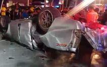 Tai nạn thảm khốc: 13 sinh viên thiệt mạng cùng lúc