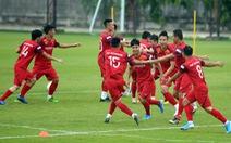 Không lo Thái Lan chơi thế nào, mà phải chọn đội hình Việt Nam ưng ý nhất