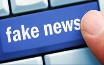 Khuyến cáo người dân cảnh giác, không chia sẻ những thông tin thiếu cơ sở