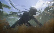 Video: Nghề hái rong dưới đáy biển độc đáo ở Nhật Bản