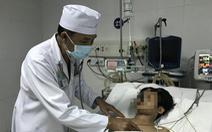 Một học sinh lớp 6 bị ngưng tim được cứu sống