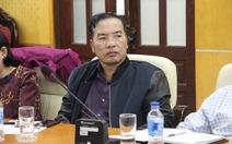 Ông Lê Nam Trà dốc sức mua AVG để nhận 2,5 triệu USD và... 'giữ ghế'