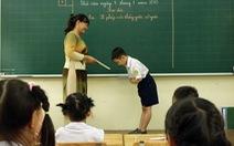 Bộ trưởng GD-ĐT: Năm học mới ưu tiên 'dạy người'