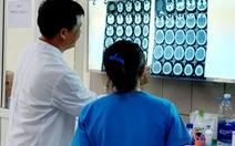 Lần đầu tiên ở Việt Nam có bệnh nhân xuất huyết não do... ngộ độc ma túy đá