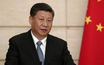 Ông Tập thừa nhận Trung Quốc đối mặt 'rủi ro dồn dập' nhưng 'phải giành chiến thắng'
