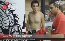 Người cha nuôi dạy con bị bại não thành nhà vô địch boxing