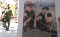 Truy tìm 2 gã trai liên quan vụ sinh viên chạy Grab bị sát hại