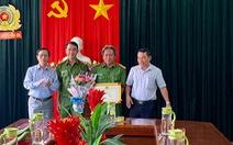 Vụ đường dây dầu DO giả ở Quảng Ngãi: Khen thưởng lực lượng công an