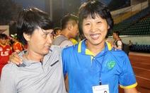 Kim Chi có chức vô địch quốc gia thứ 4 cùng CLB nữ TP.HCM I