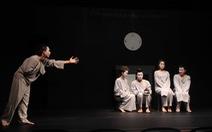 Tìm tòi sáng tạo cho sân khấu