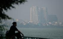 Phải có hành động cấp bách với ô nhiễm không khí