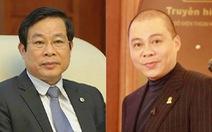 """Ông Nguyễn Bắc Son khai """"đưa tiền cho con"""", con nói """"không nhận"""", 3 triệu USD sẽ... ra sao?"""