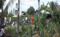 Video: Dây điện hạ thế rơi trúng người khiến bé trai 5 tuổi tử vong