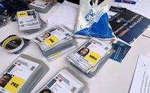 Hơn 600 phóng viên đăng ký trận Thái Lan - Việt Nam